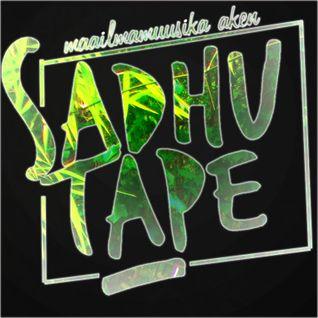 SadhuTape #52: Lost Latin Psych Gems by DJ Mosaiik