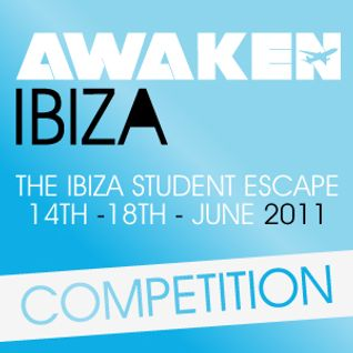 AWAKEN IBIZA 2011 COMP by John McFloyd