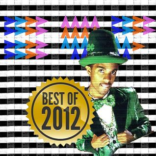 Show #26 - Best of 2012