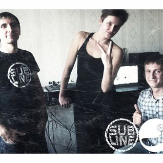 Subline Show @ Sub FM - 13 October 2012 / Subline crew b2b