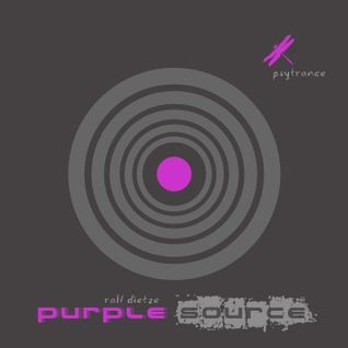 Ralf Dietze - Purple Source (DJ Set)