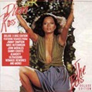 Diana Ross - The Boss (Womack ReWork Big Boss Groove)