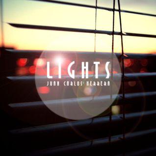 Juan Carlos Herrera - Lights [June 08, 2013]