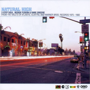 Natural High Vol.1