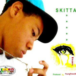Skitta - Tears - Produced By YoungFrenchMusic