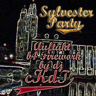 Sylvester Auftakt b4 Firework