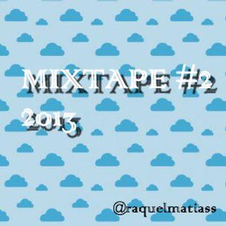 MIXTAPE #2 2013