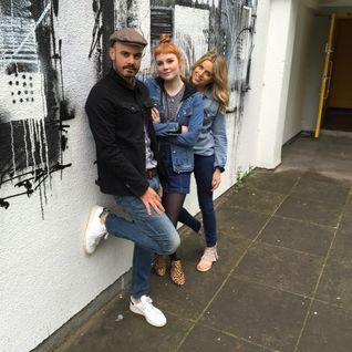 Hoxton Fashion w Supermalt 250516