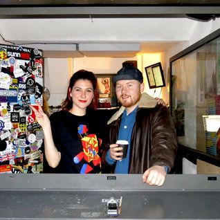 Moxie & Julio Bashmore - 9th December 2015