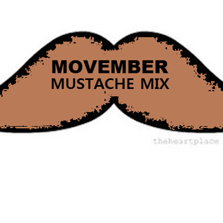 MOVEMBER MEGA MUSTACHE MIX