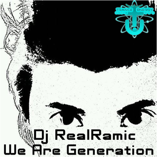 TheRealRamic Presents: We Are Generation Episode 1