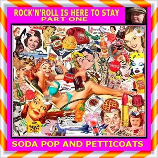 ROCK'N'ROLL IS HERE TO STAY PART ONE