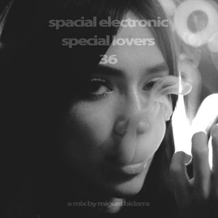 S.E.S.L. (Spacial Electronic Special Lovers) #36