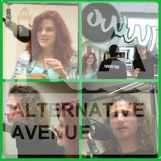 Alternative Avenue 5/21/16: Ruckzuck Interview