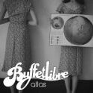 Buffetlibre DJs - Atlas mixtape