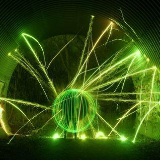 Ianchez - Mixshow 38. (16-12-2013)