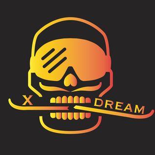 MIXTAPE - X-Dream Snowclub Podcast Vol.8 - January 2016