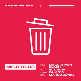 Disco Trash Clash 2016 (The Parlour 4th Anniversary Re-Fix)