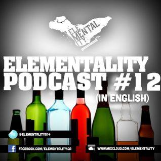 Elementality Podcast #12 (English)
