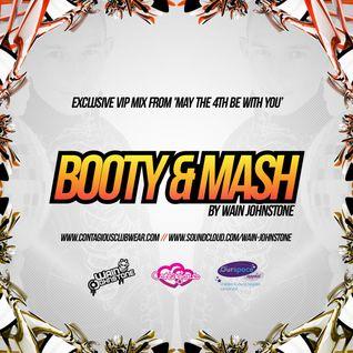 Booty & Mash