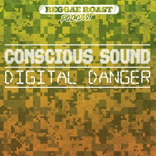RR Podcast Volume 15: Conscious Sound - Digital Danger