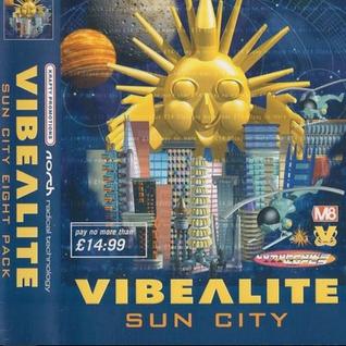 TAPE 4 B-FORCE & STYLES-VIBEALITE-SUN CITY-HARDCORE PK