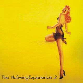 DJ FARRAPO  - The NuSwing Experience 2