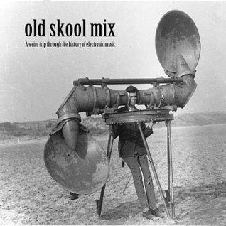 old skool mix part 01