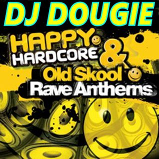 Old Happy Hardcore Mix