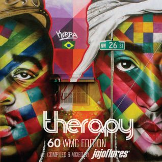 Therapy 60 WMC Edition by jojoflores