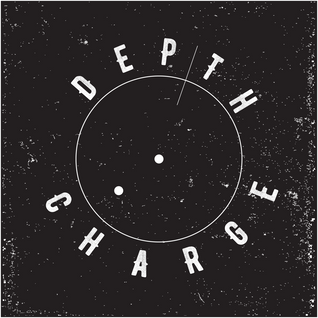 Depth Charge In Session - Saturday - 14/05/2016 - 21:00-23:00 (GMT)