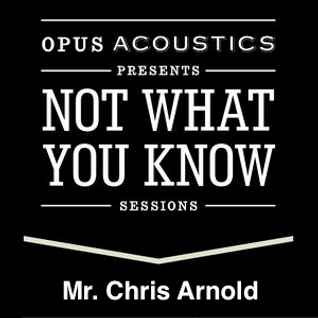 NWYK - Mr. Chris Arnold