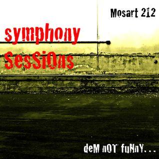 Symphony Sessions - Dem Not Funny...