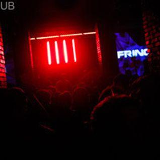 ALESSIO FRINO 25-12-2012 OVEST@LUXclub PARTE 2