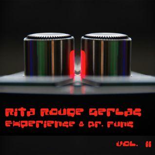 Rita Rouge GerLac Experience & Dr Funk Vol.2