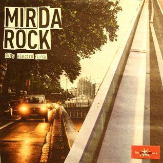 Mirda Rock - 80s Electrofunk