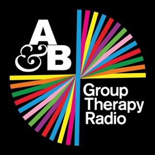 #124 Group Therapy Radio with Above & Beyond