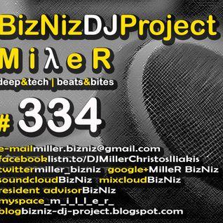 MilleR - BizNiz DJ Project 334