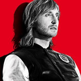#FlyFiveO David Guetta Megamix
