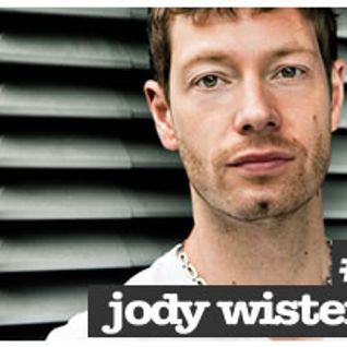 DTPodcast 091: Jody Wisternoff (Way Out West)