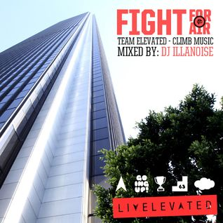 Fight For Air - Team Elevated Climb Music