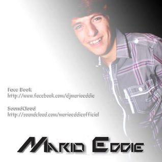 Mario Eddie - [NO SLEEP]