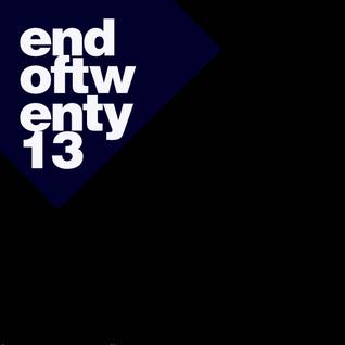 Monochronique - End Of Twenty13 Mix