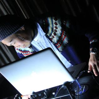 "Yoshi Horino on ""Dirt Crew Night"" at DOMMUNE 17th March 2014"