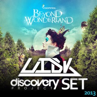 LIBK - Beyond Wonderland Set 2013