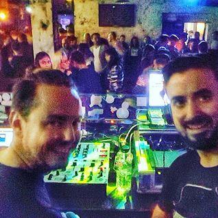 Partydul KissFM ed407 sambata part2 - ON TOUR Hambar Pub Slobozia