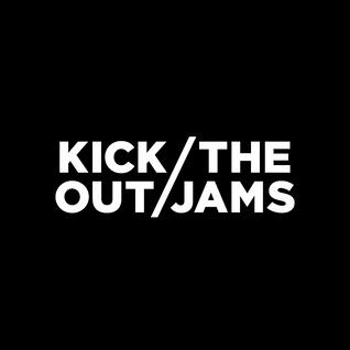 Kick Out The Jams – Mixtape 08