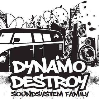 Fantek – Bassproof DJ Contest Set – Tekno