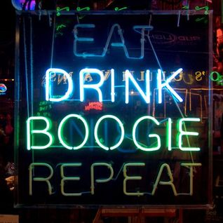 Fromage Disco - Corax Fm boogie mix