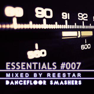 Reestar - Essentials #007